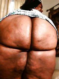 BBW Black Big Ass Ebony Big Ass