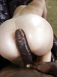 Black White Amateur Ebony 18