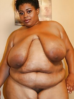 Big Black Women Ebony BBW Sex
