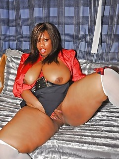 Black Tits Ebony Hard