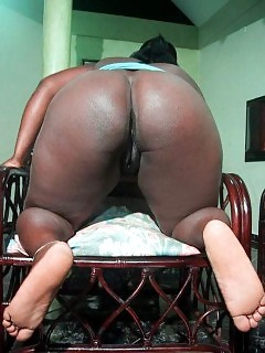 Fatty Black Gfs New Ebony