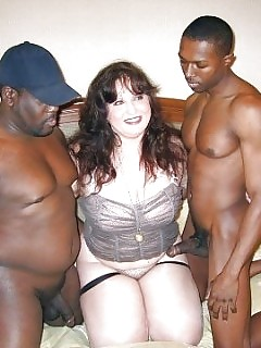 Big Titted Black Candice Von Uses Her Knockers To Warm Up A Dick And Gets Filthy Facial