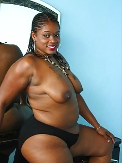 Black Mature Pretty Black Girl