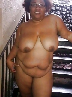 Big Black Women Light Ebony