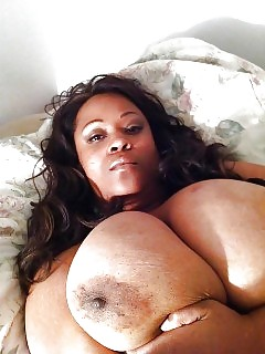 Selfie Collection Black Girls Ebony Nn