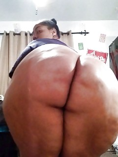 Black Ass Ebony Farting