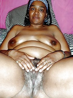 BBW Ebony Black Hotties